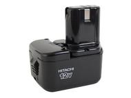 Hitachi HITBCC1215 - BCC1215 Battery 12 Volt 1.5Ah NiCd
