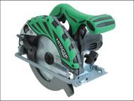 Hitachi HITC7BU2 - C7BU2 190mm Circular Saw & Case 1200 Watt 240 Volt