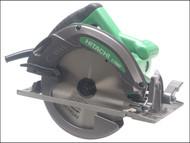 Hitachi HITC7SB2L - C7SB2 185mm Circular Saw 1670 Watt 110 Volt