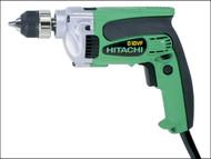 Hitachi HITD10VF - D10 VF Rotary Drill 10mm 710 Watt 240 Volt