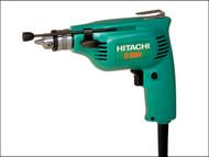 Hitachi HITD6SH - D6SH Rotary Drill 6.5mm 240 Watt 240 Volt