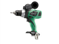 Hitachi HITDS18DBL4 - DS18DBL4 Brushless Drill Driver 18 Volt Bare Unit