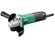Hitachi HITG12SS2L - G12SS2/J2 115mm Grinder 600 Watt 110 Volt