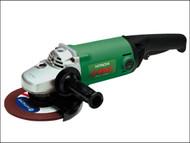 Hitachi HITG18SE3 - G18SE3 180mm Angle Grinder 2300 Watt 240 Volt