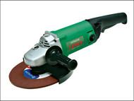 Hitachi HITG23SC3 - G23SC3 230mm Angle Grinder 2300 Watt 240 Volt