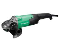 Hitachi HITG23STL - G23ST/J2 230mm Grinder 2000 Watt 110 Volt