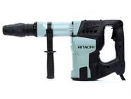 Hitachi HITH60M - H60MC SDS Max Demolition Hammer 1300 Watt 240 Volt