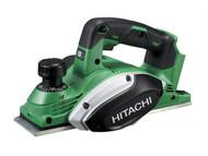 Hitachi HITP18DSLJ4 - P18DSL/J4 Cordless Planer 18 Volt Bare Unit