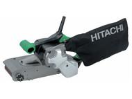 Hitachi HITSB10V2L - SB10V2 100mm Belt Sander 1020 Watt 110 Volt