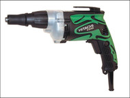 Hitachi HITW6VB3 - W6VB3 Tek Screwdriver 620 Watt 240 Volt