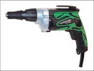 Hitachi HITW8VB2L - W8VB2 Tek Screwdriver 620 Watt 110 Volt