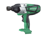 Hitachi HITWR18DSHL4 - WR18DSHL4 Impact Wrench 18 Volt Bare Unit