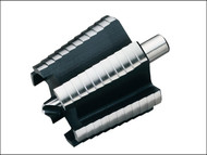 Halls HLLTMC3040 - TMC3040 High Speed Steel Step Drill 30 To 40mm