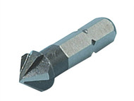 Halls HLLXCW15 - High Speed Steel Countersink - Wood (up to No.16)