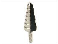 Halls HLLXS921 - XS921 High Speed Steel Step Drill 9 - 21mm