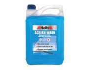 Holts HLTSA5A - HSCW1101A Screenwash 5 Litre