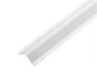 Homelux HOMH9301001 - Bath Seal White 1.75m (Box 10)