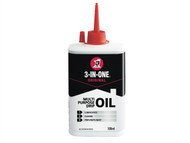 3-IN-ONE HOW31ST - 3-IN-ONE Multi-Purpose Oil in Flexican 100ml Standard