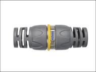 Hozelock HOZ2043 - 2043 Pro Metal Hose Repair Connector 12.5mm (1/2in)