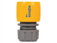 Hozelock HOZ2166 - 2166 Hose End Connector for 12.5 - 15mm (1/2 - 5/8in) Hose