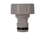Hozelock HOZ2169 - 2169 Inlet Adaptor for Reels & Carts