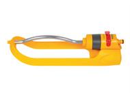 Hozelock HOZ2972 - Rectangular Sprinkler Plus 180mŒÍŒŒÍŒ¢_ 15 hole