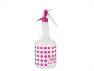 Hozelock HOZ4121 - 4121 Spray Mist Trigger Sprayer 1 Litre