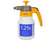 Hozelock HOZ4122 - Spraymist Standard Sprayer 1.25 Litre
