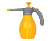 Hozelock HOZ4124 - 4124 1 Litre Pressure Sprayer