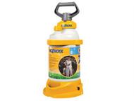 Hozelock HOZ4707 - Pressure Sprayer Plus 7 Litre