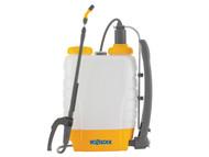 Hozelock HOZ4712 - Pressure Sprayer Plus 12 Litre