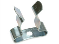 Heartbeat HRTCT25 - CT25 Zinc Tool Clips 1/4in Pack of 25