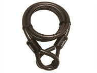 Henry Squire HSQ12C - 12C Security Cable with Looped Ends 1800mm x 12mm