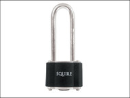 Henry Squire HSQ35212 - 35 2.5 Stronglock Padlock 38 x 63mm Long Shackle