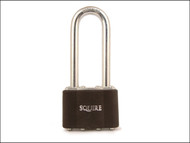 Henry Squire HSQ37212 - 37 Stonglock Padlock 44mm Long Shackle