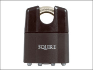 Henry Squire HSQ37CS - 37CS Stronglock Padlock Shed Lock 44mm Close Shackle