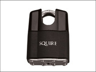 Henry Squire HSQ39CS - 39CS Stronglock Padlock Shed/Garage Lock 51mm Close Shackle