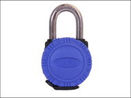 Henry Squire HSQATL4S - ATL4S Marine Padlock Stainless Steel 40mm