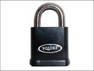 Henry Squire HSQSS65S - SS65S Stronghold Solid Steel Padlock 65mm CEN5