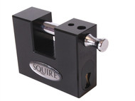 Henry Squire HSQWS75S - WS75S Stronghold Container Block Lock 80mm