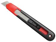 Hultafors HULBKP18 - Snap-Off Knife 18mm Plastic