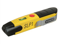 Stanley Intelli Tools INT077152 - SLP1 Torpedo Laser Level