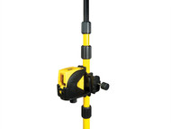 Stanley Intelli Tools INT177123 - CLLi Cross Line Laser Kit with Pole