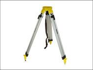 Stanley Intelli Tools INT177163 - Aluminium Tripod (5/8in thread)