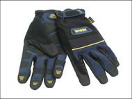 IRWIN IRW10503822 - General Purpose Construction Gloves - Large