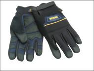IRWIN IRW10503824 - Extreme Conditions Gloves - Large