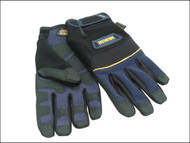 IRWIN IRW10503826 - Heavy-Duty Jobsite Gloves - Large