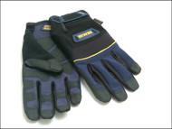 IRWIN IRW10503827 - Heavy-Duty Jobsite Gloves - Extra Large