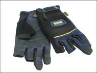 IRWIN IRW10503828 - Carpenter Gloves - Large