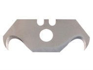 IRWIN IRW10504251 - Carbon Hooked Blades Pack of 100